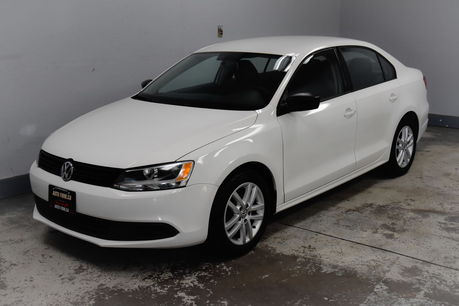 2012 Volkswagen Jetta Sedan Main