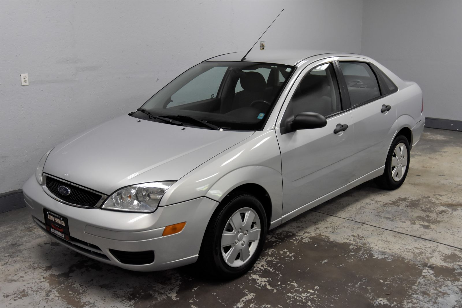 2007 Ford Focus Main