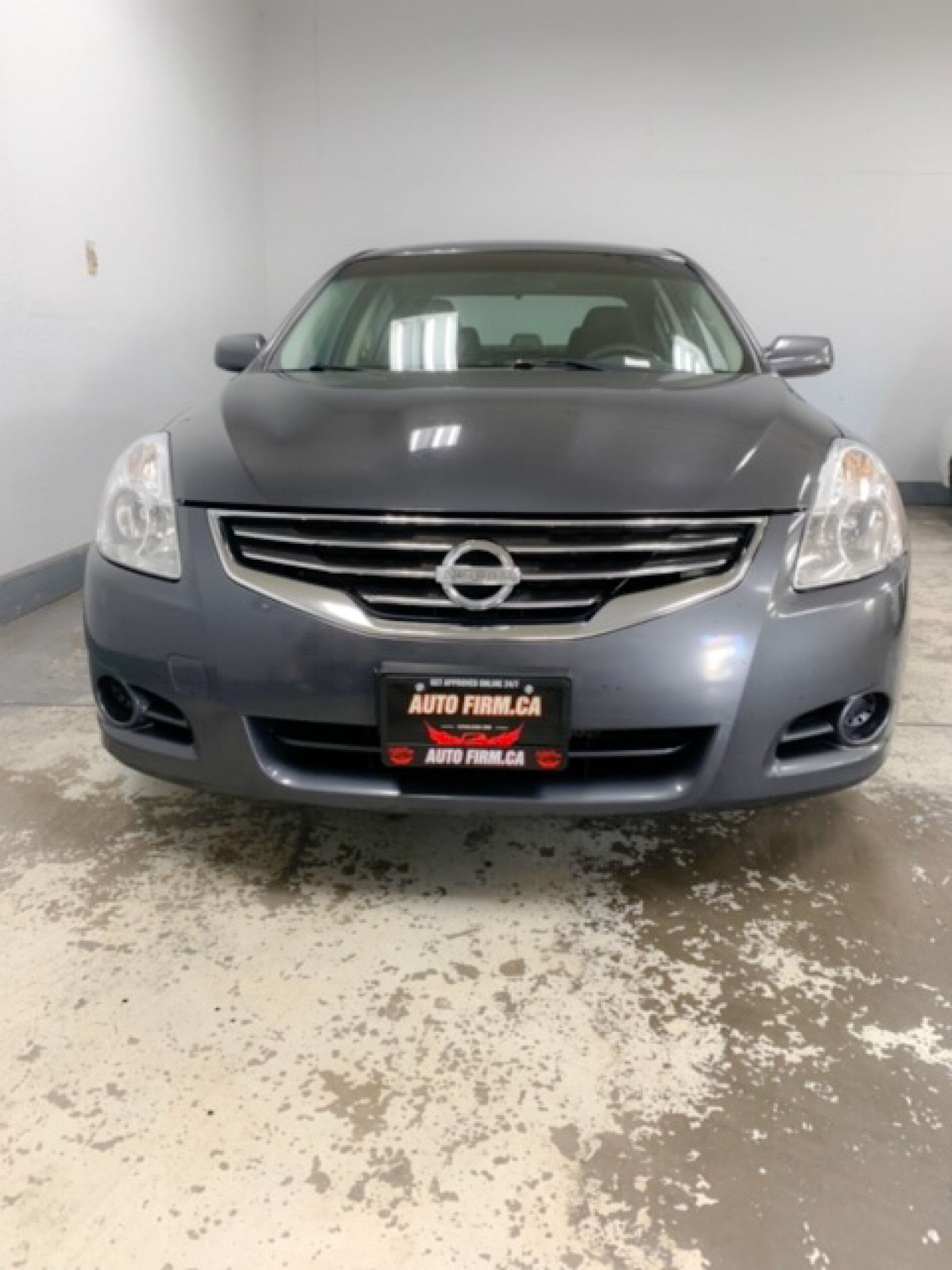 2012 Nissan Altima Main