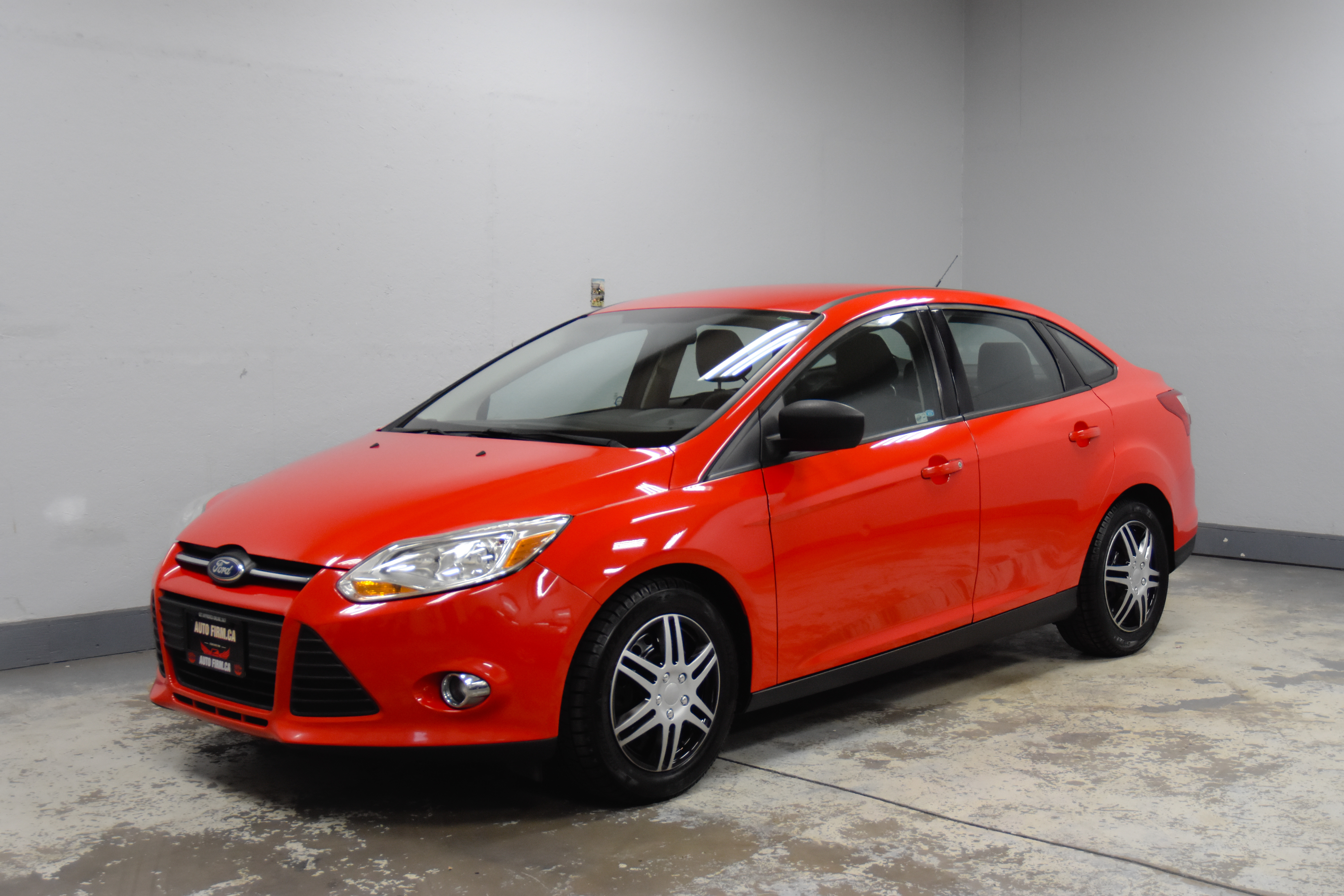 2012 Ford Focus Main